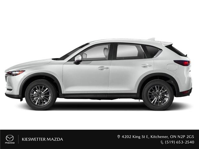 2019 Mazda CX-5 GS (Stk: 35445) in Kitchener - Image 2 of 9