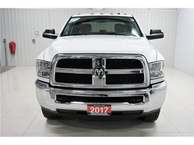 2017 RAM 2500 ST (Stk: R19002A) in Sault Ste. Marie - Image 2 of 20