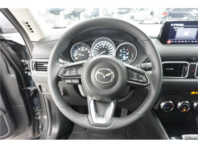 2018 Mazda CX-5 GS (Stk: V19140A) in Sault Ste. Marie - Image 13 of 22