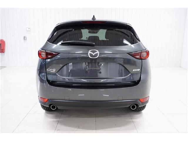 2018 Mazda CX-5 GS (Stk: V19140A) in Sault Ste. Marie - Image 5 of 22