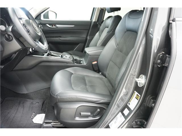 2018 Mazda CX-5 GS (Stk: V19140A) in Sault Ste. Marie - Image 8 of 22