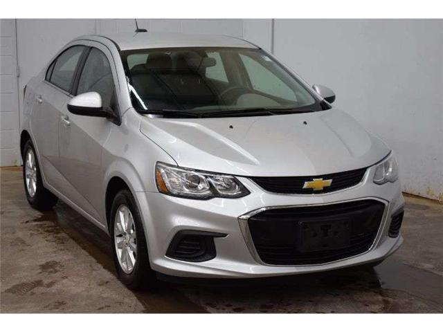 2018 Chevrolet Sonic LT - BACKUP CAM * HEATED SEATS * REMOTE START (Stk: B3998) in Kingston - Image 2 of 30