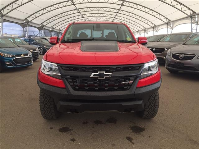 2019 Chevrolet Colorado ZR2 (Stk: 174038) in AIRDRIE - Image 2 of 19