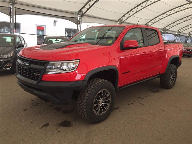 2019 Chevrolet Colorado ZR2 (Stk: 174038) in AIRDRIE - Image 3 of 19