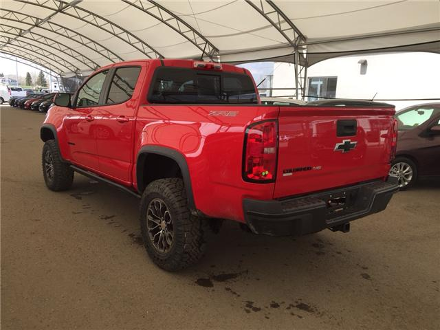 2019 Chevrolet Colorado ZR2 (Stk: 174038) in AIRDRIE - Image 4 of 19