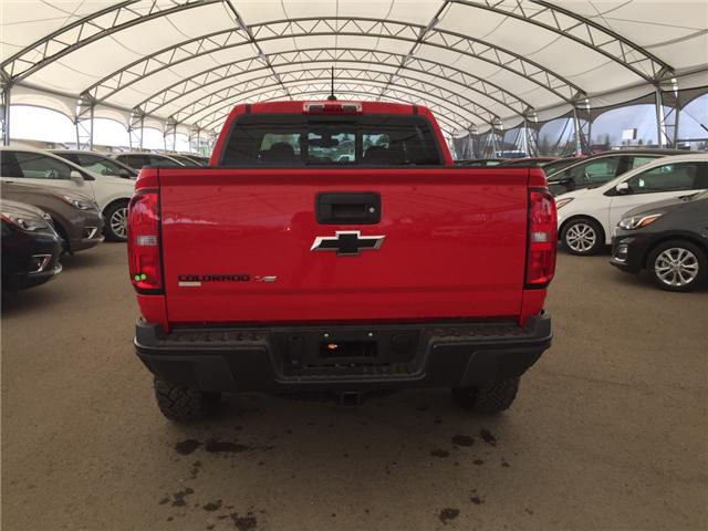 2019 Chevrolet Colorado ZR2 (Stk: 174038) in AIRDRIE - Image 5 of 19