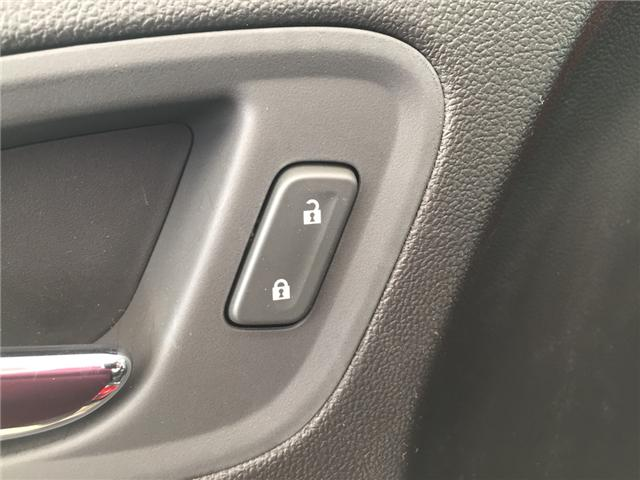 2019 Chevrolet Colorado ZR2 (Stk: 174038) in AIRDRIE - Image 10 of 19