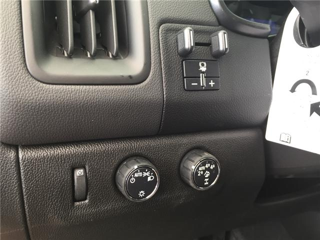 2019 Chevrolet Colorado ZR2 (Stk: 174038) in AIRDRIE - Image 12 of 19