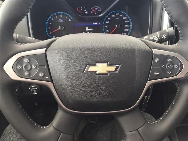 2019 Chevrolet Colorado ZR2 (Stk: 174038) in AIRDRIE - Image 14 of 19