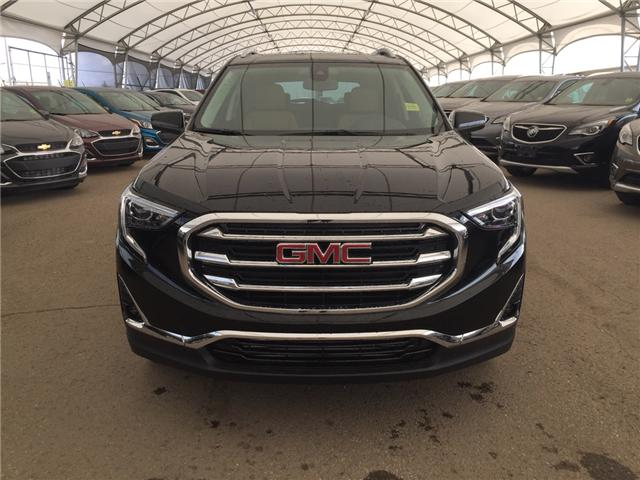 2019 GMC Terrain SLT (Stk: 174350) in AIRDRIE - Image 2 of 24