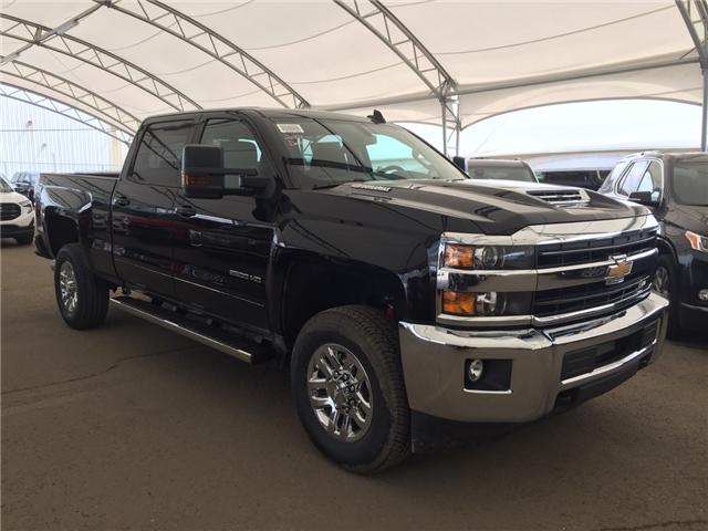 2019 Chevrolet Silverado 2500HD LT (Stk: 173056) in AIRDRIE - Image 1 of 21