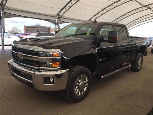 2019 Chevrolet Silverado 2500HD LT (Stk: 173056) in AIRDRIE - Image 3 of 21