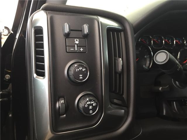 2019 Chevrolet Silverado 2500HD LT (Stk: 173056) in AIRDRIE - Image 12 of 21