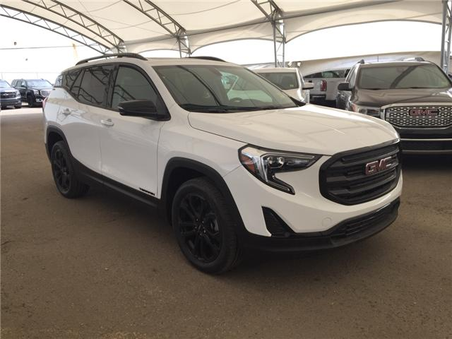 2019 GMC Terrain SLE (Stk: 173466) in AIRDRIE - Image 1 of 22