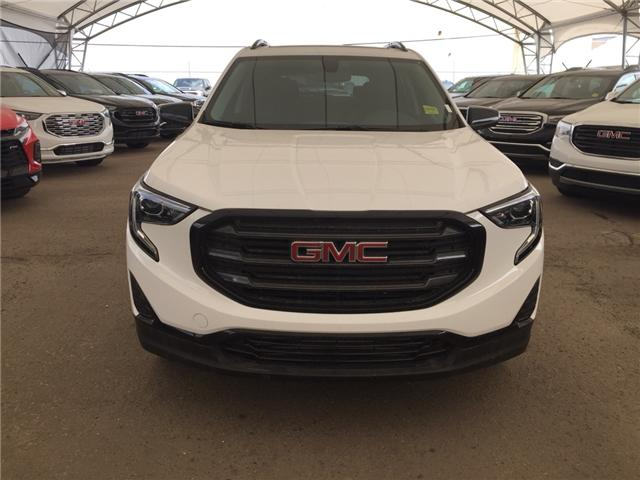 2019 GMC Terrain SLE (Stk: 173466) in AIRDRIE - Image 2 of 22