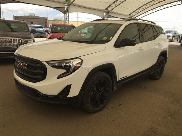 2019 GMC Terrain SLE (Stk: 173466) in AIRDRIE - Image 3 of 22