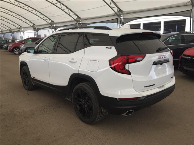 2019 GMC Terrain SLE (Stk: 173466) in AIRDRIE - Image 4 of 22