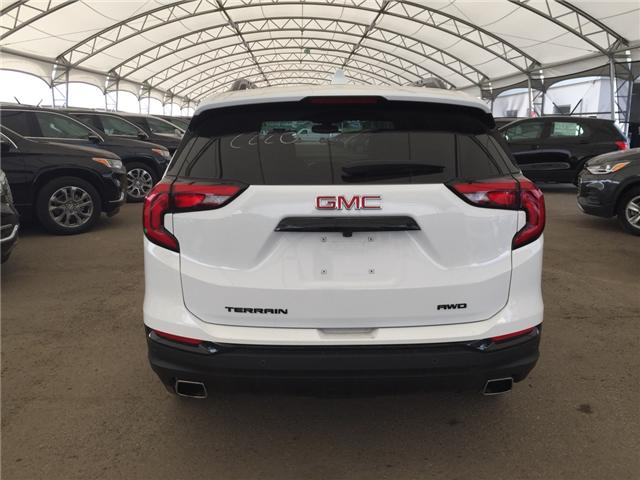 2019 GMC Terrain SLE (Stk: 173466) in AIRDRIE - Image 5 of 22