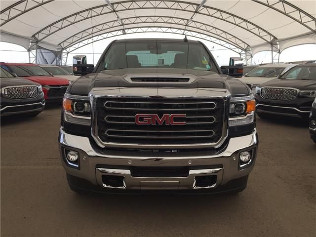 2019 GMC Sierra 2500HD SLT (Stk: 174963) in AIRDRIE - Image 2 of 22