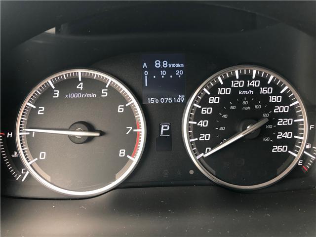 2014 Acura ILX Base (Stk: 1403381) in Hamilton - Image 1 of 16