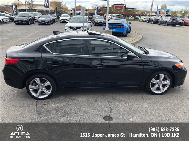 2014 Acura ILX Base (Stk: 1403381) in Hamilton - Image 2 of 17