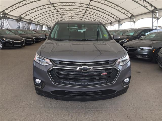 2019 Chevrolet Traverse RS (Stk: 173921) in AIRDRIE - Image 2 of 24