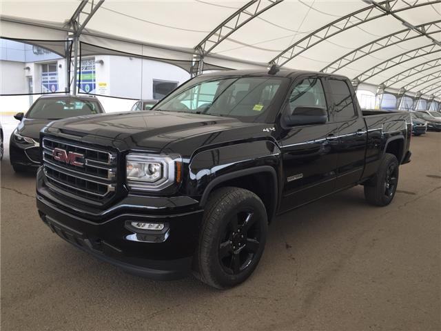 2019 GMC Sierra 1500 Limited Base (Stk: 175034) in AIRDRIE - Image 3 of 17
