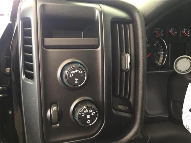 2019 GMC Sierra 1500 Limited Base (Stk: 175034) in AIRDRIE - Image 11 of 17