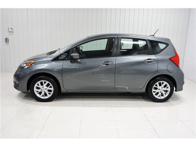 2018 Nissan Versa Note 1.6 SV (Stk: P5248A) in Sault Ste. Marie - Image 4 of 20