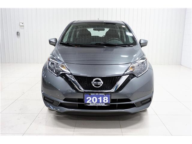 2018 Nissan Versa Note 1.6 SV (Stk: P5248A) in Sault Ste. Marie - Image 3 of 20