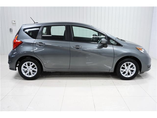 2018 Nissan Versa Note 1.6 SV (Stk: P5248A) in Sault Ste. Marie - Image 6 of 20