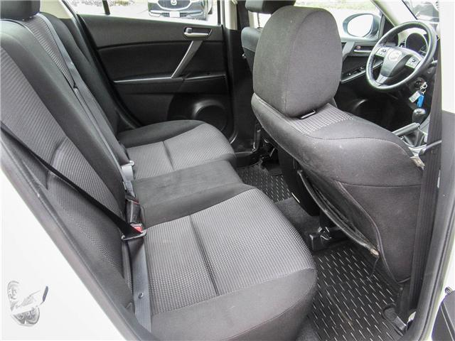 2013 Mazda Mazda3 GX (Stk: P5052A) in Ajax - Image 15 of 19