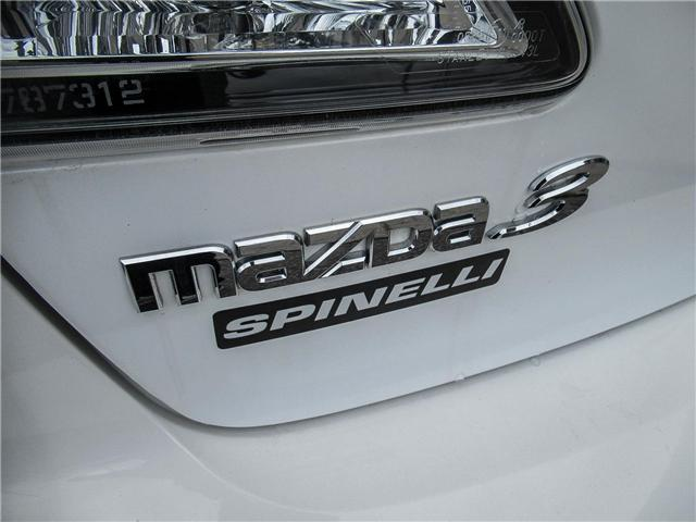 2013 Mazda Mazda3 GX (Stk: P5052A) in Ajax - Image 16 of 19