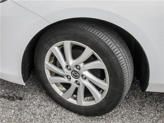 2013 Mazda Mazda3 GX (Stk: P5052A) in Ajax - Image 17 of 19