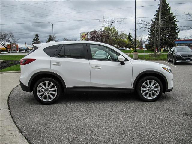 2013 Mazda CX-5 GT (Stk: 19-1128A) in Ajax - Image 4 of 23