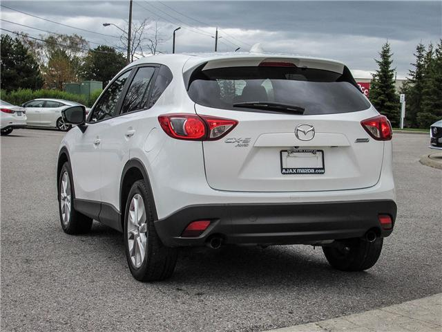 2013 Mazda CX-5 GT (Stk: 19-1128A) in Ajax - Image 7 of 23