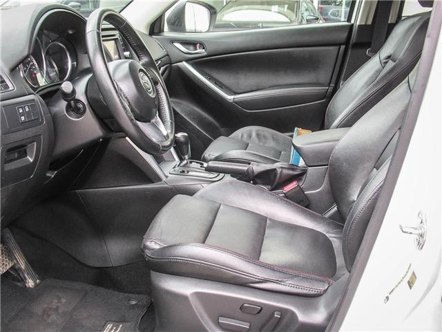 2013 Mazda CX-5 GT (Stk: 19-1128A) in Ajax - Image 11 of 23