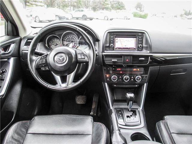 2013 Mazda CX-5 GT (Stk: 19-1128A) in Ajax - Image 13 of 23