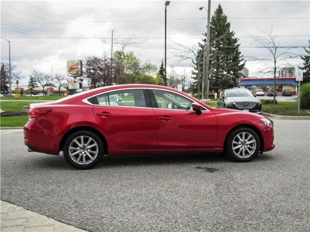 2016 Mazda MAZDA6 GS (Stk: P5106) in Ajax - Image 4 of 21