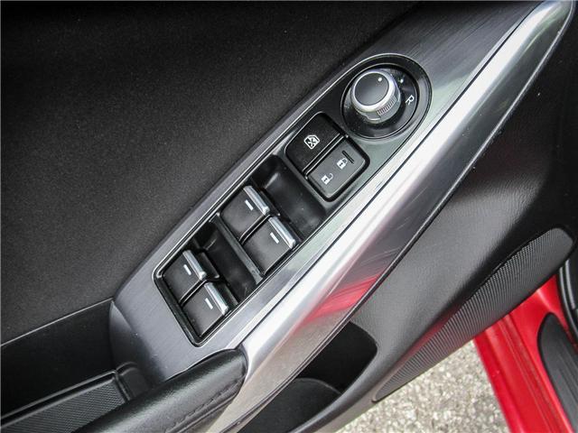2016 Mazda MAZDA6 GS (Stk: P5106) in Ajax - Image 8 of 21