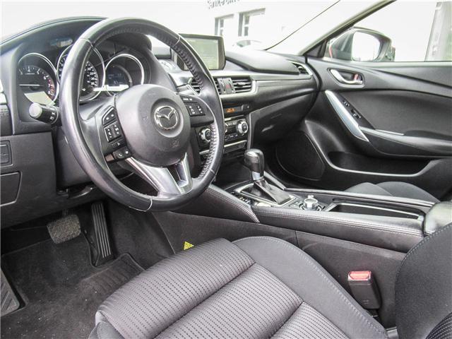 2016 Mazda MAZDA6 GS (Stk: P5106) in Ajax - Image 9 of 21
