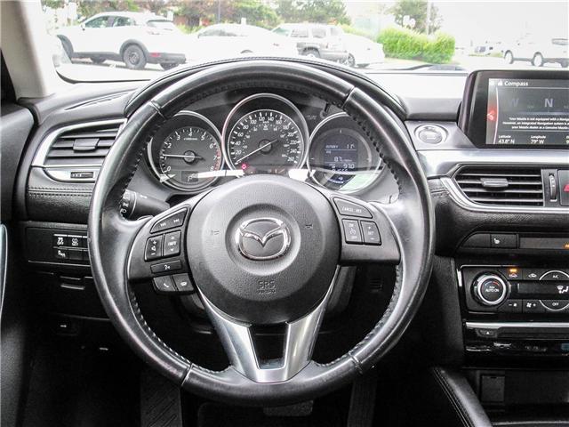 2016 Mazda MAZDA6 GS (Stk: P5106) in Ajax - Image 11 of 21