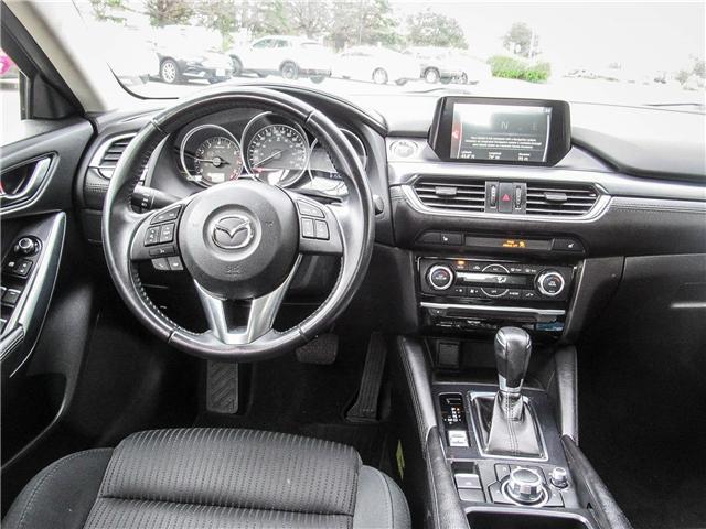 2016 Mazda MAZDA6 GS (Stk: P5106) in Ajax - Image 12 of 21