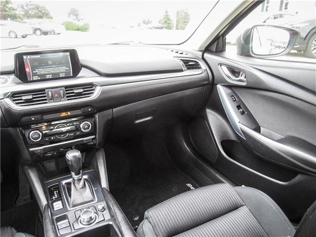 2016 Mazda MAZDA6 GS (Stk: P5106) in Ajax - Image 13 of 21