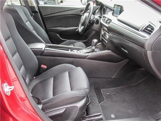 2016 Mazda MAZDA6 GS (Stk: P5106) in Ajax - Image 14 of 21