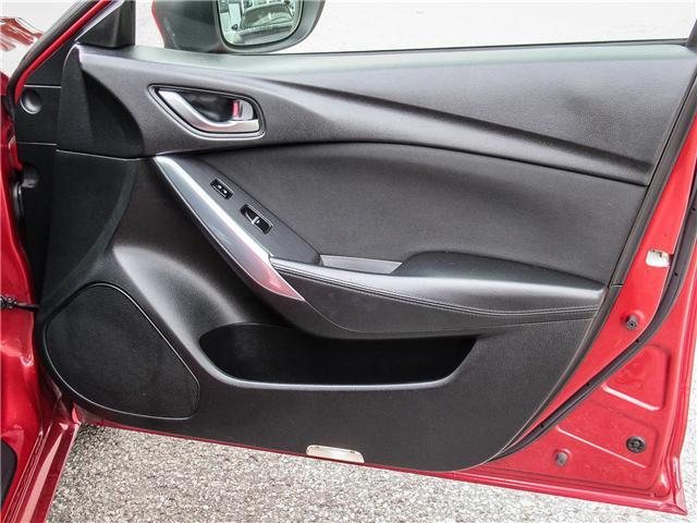 2016 Mazda MAZDA6 GS (Stk: P5106) in Ajax - Image 15 of 21