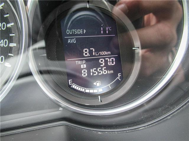 2016 Mazda MAZDA6 GS (Stk: P5106) in Ajax - Image 21 of 21