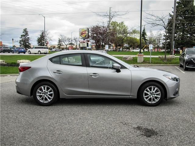 2015 Mazda Mazda3 GS (Stk: P5134) in Ajax - Image 4 of 22