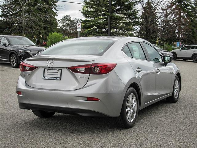2015 Mazda Mazda3 GS (Stk: P5134) in Ajax - Image 5 of 22