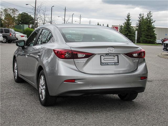 2015 Mazda Mazda3 GS (Stk: P5134) in Ajax - Image 7 of 22